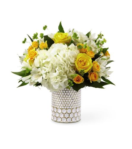 FTD Bees knees Bouquet