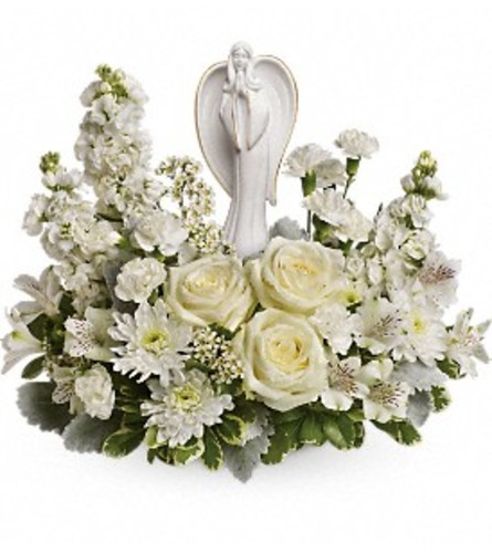 Teleflora's Guiding Light Arrangement