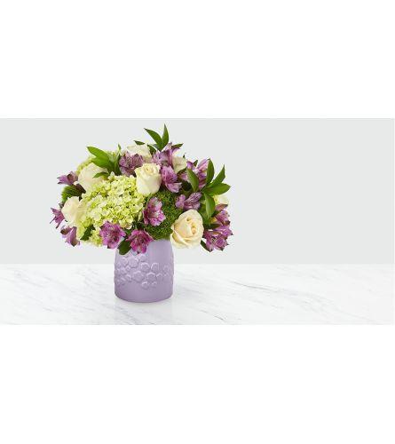 Lavender Bliss Bqt