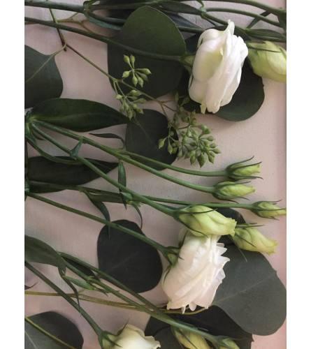 Date Night In Flower Arrangement Kit