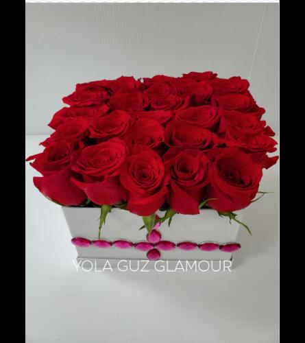 Channel Mystique Roses