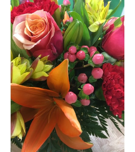 Montclair Flowers and Gifts Gift Certificate 2