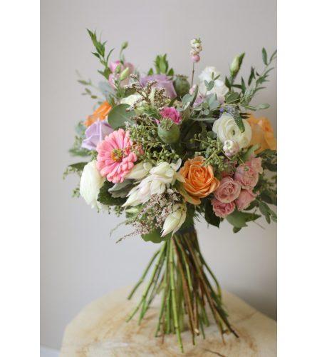 Flower Subscription - 6 Months