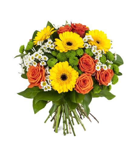 Florist's Choice Hand Tied Bouquet