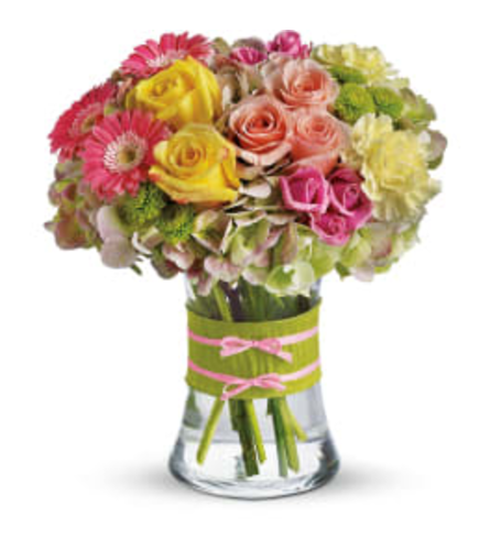french flower delight