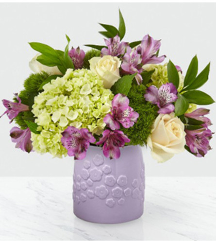 True Lavender Bliss Bouquet