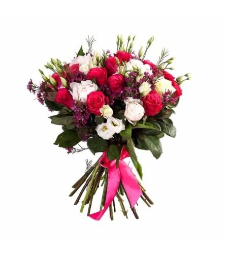Dream Bright Bouquet