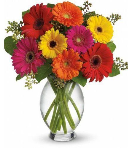 Happy Vase Bouquet EASTER SPECIAL