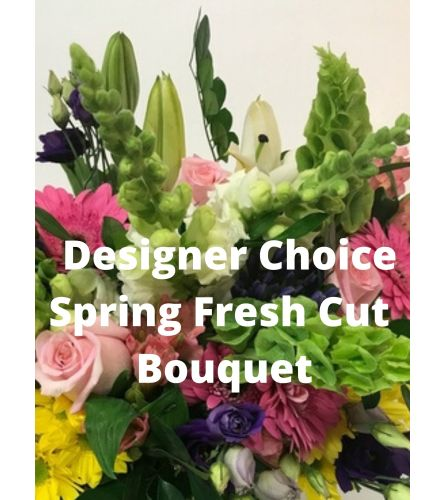 Spring Fresh Cut Bouquet
