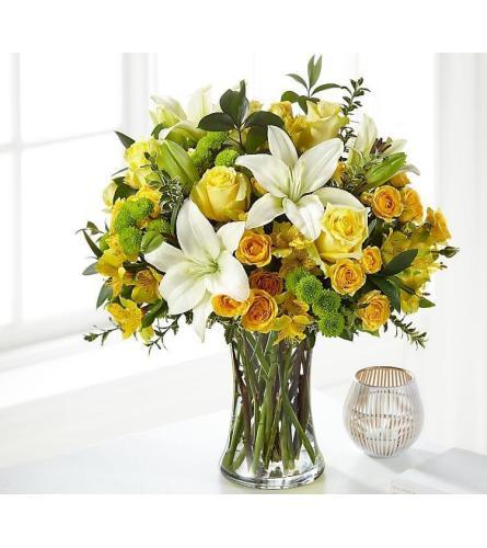 Summer Delight Vase
