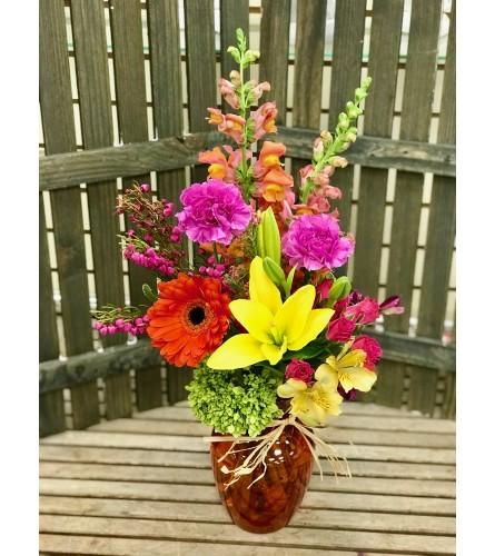 Florist Choice Special
