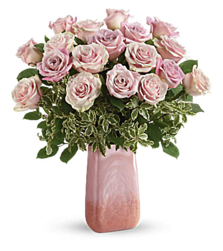 Rose Couture Pink Bouquet