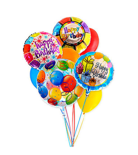 Any Occasion Balloon Bouquet