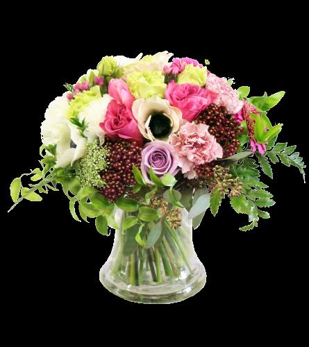 Talisman's Floral Fancy