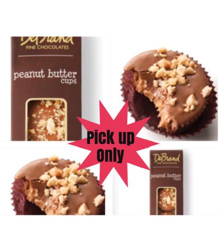 DeBrand-Peanut Butter Cups