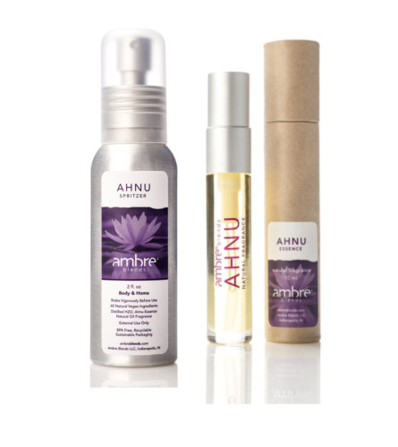 Ambre Blends-Ahnu