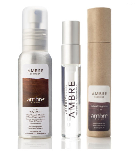 Ambre Blends-Ambre