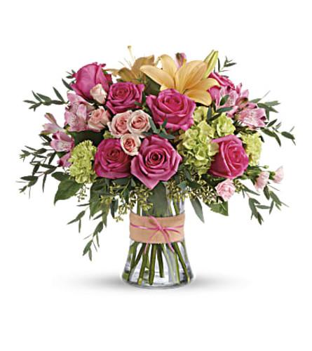 Blush Life Bouquets