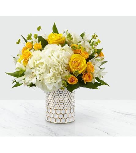 The Bee Happy Bouquet