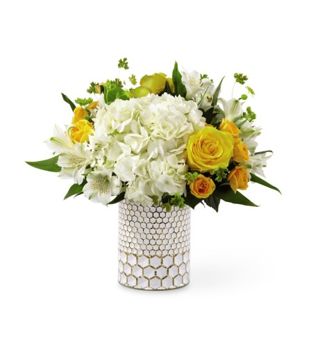 Ftd's Bees Knees Bouquet