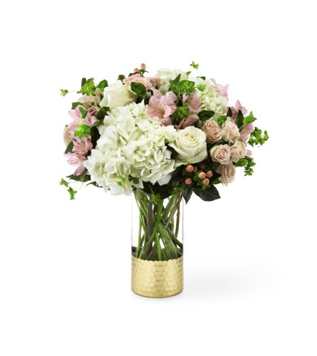 Ftd's Simply Gorgeous Bouquet by tcg