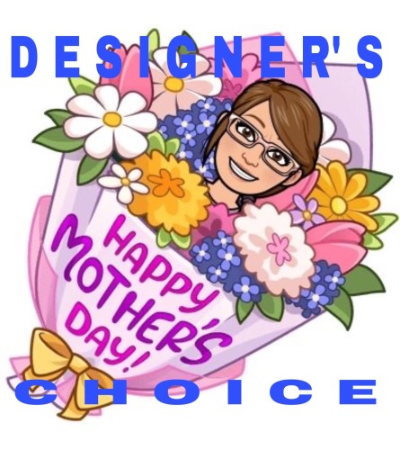 Mother's Day Designers Choice Stayton