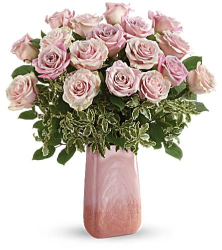 Blush bouquet