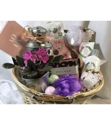 Relaxation Spa Gift