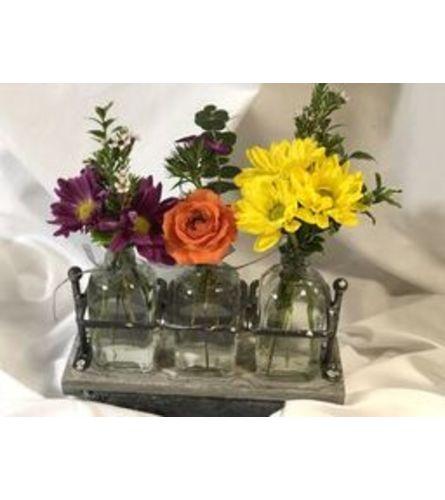 Le Fleur Mini Bouquet