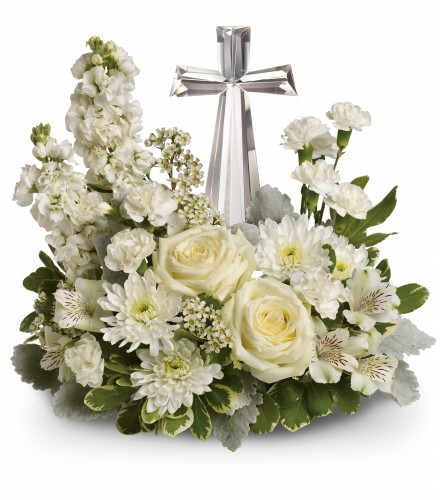 Divine and at Peace Bouquet