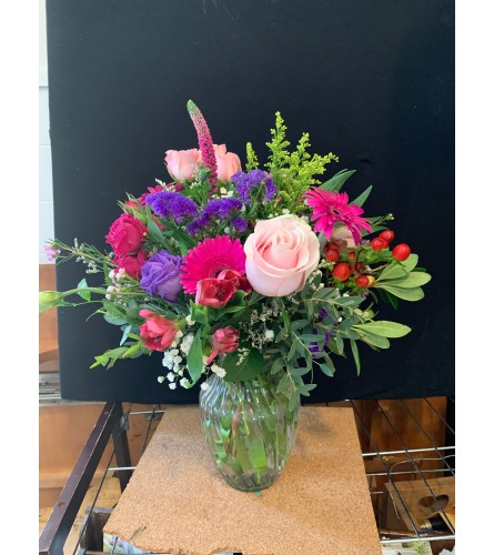All occasions vase 2