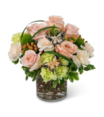 Expressions of Gratitude Bouquet