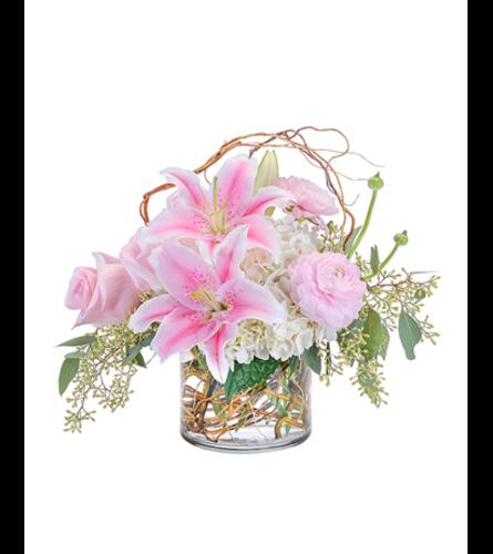 Delicate Beauty Bouquet