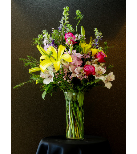 Garden bouquet 2860