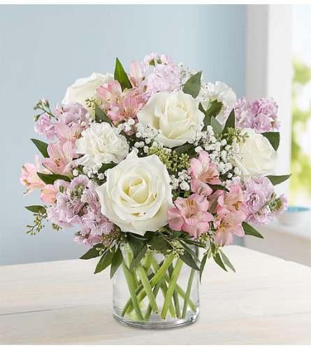 The Elegant Blush™ Bouquet