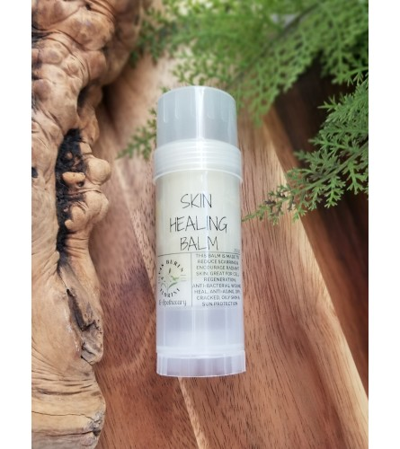 skin Healing Balm 2.5oz. Roll-on