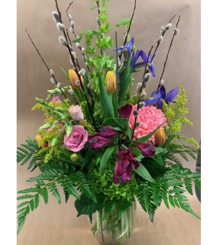 Deluxe Florist Choice