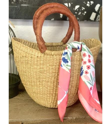 Summer Time Bag
