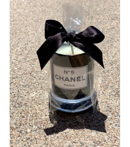 Chanel N5 Candle
