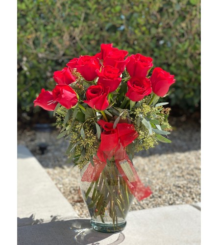 Forever Loved Bouquet of Roses