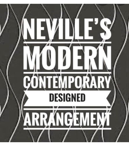 Neville's Modern Contemporary Design