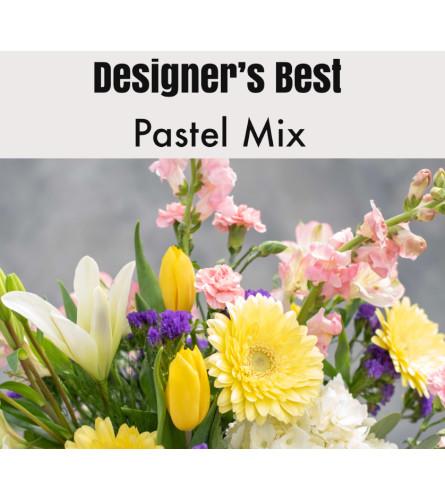 Designer's Best-Pastel