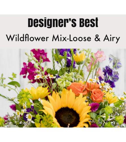 Designer's Best-Wildflower