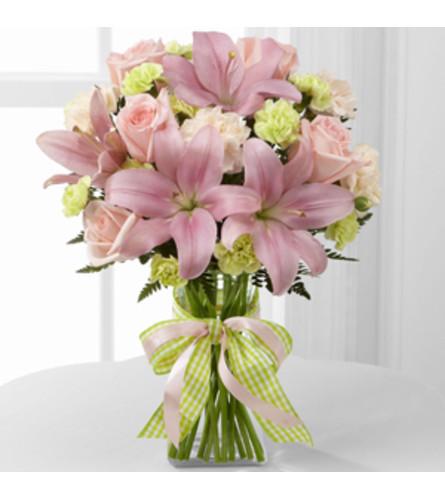 Girl Power Bouquet