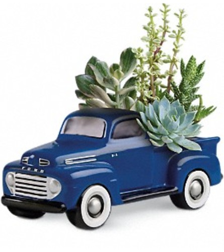 Ford  Pickup by Teleflora
