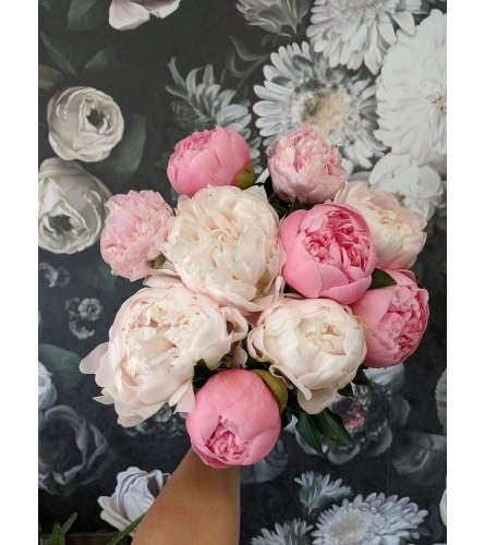 Peony Bouquets