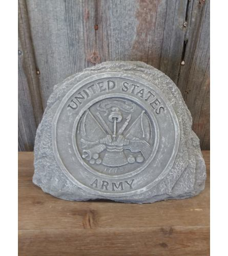 Statue - US Army