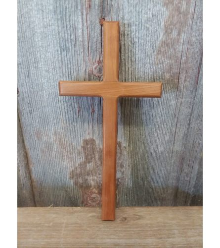 Cross - Wooden