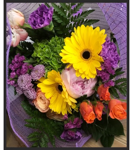 Beautiful Blooms Bouquet