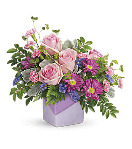 Love Squared Bouquet Teleflora